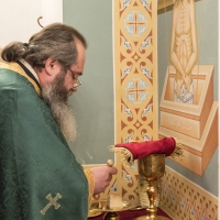 Четири години от интронизацията на Негово Светейшество патриарх Неофит_3