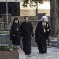 Четири години от интронизацията на Негово Светейшество патриарх Неофит_4