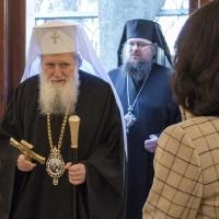 Четири години от интронизацията на Негово Светейшество патриарх Неофит_6