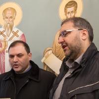 Четири години от интронизацията на Негово Светейшество патриарх Неофит_8