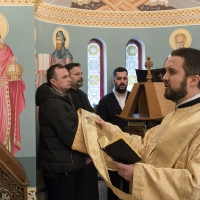 Четири години от интронизацията на Негово Светейшество патриарх Неофит_9