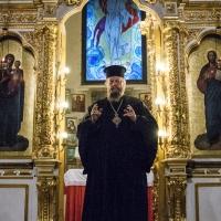 Благословия от Негово Преосвещенство Маркианополски епископ Константин