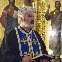 Протоиерей Живко Лозанов
