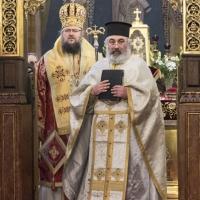 Новият свещеник - отец Христо Пашов
