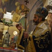 Негово Високопреосвещенство Западно- и Средноевропейски митрополит Антоний