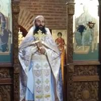 отец Йоан Куков