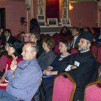 Част от многобройните участници в конференцията