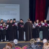 Концерт на хора на Богословския факултет с диригент Любомир Игнатов
