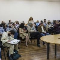 Лекция втора - архим. проф. Григорий Папатомас в Богословския факултет