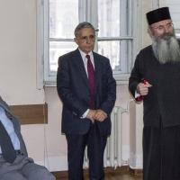 Лекция втора на архим. проф. Григорий Папатомас