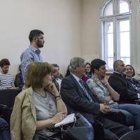 Лекция втора - въпроси на публиката