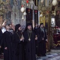 Знеполски епископ Арсений и Константийски епископ Яков
