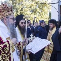 Негово Високопреосвещенство митрополит Николай