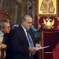 Депутатите Йордан Цонев и Павел Шопов