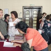 Среща на софийските учители по Религия с представители на Софийска св. митрополия