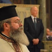 Благодарствен молебен по повод осемдесетата годишнина на цар Симеон Сакскобурготски
