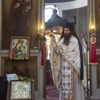 Архимандрит Василий - протосингел на Софийска епархия