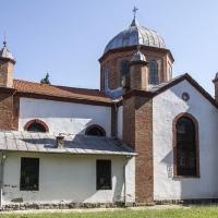Храм Св. Илия в кв. Княжево