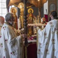 Символ на вярата - в св. олтар