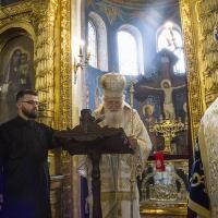 Слово на патриарх Неофит