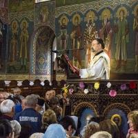 Евангелско четиво - с протодякон Иван Петков