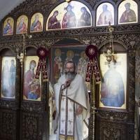 Ставрофорен иконом Ангел Ангелов
