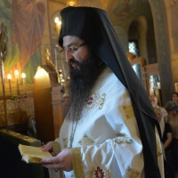 Архимандрит Василий - софийският протосингел
