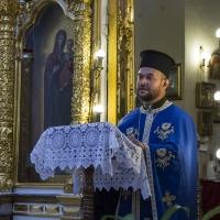 Свещеник Георги Янъков