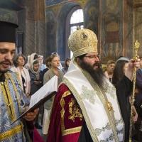 Молебния канон на св. Богородица - с епископ Герасим