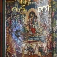 Патронната икона на храм Успение Богородично