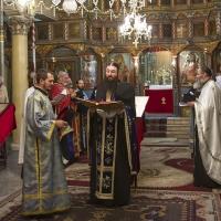Евангелско четиво - с архимандрит Василий
