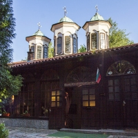 Катедрален храм Успение Богородично, гр. Кюстендил