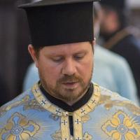Свещеник Илиян Алексиев