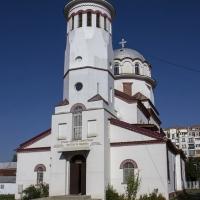 Храм Св. ап. Петър и Павел в София