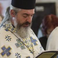 Отец Николай Начев