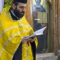 Свещеник Козма Поповски