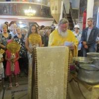 Храмов празник в Долна баня_2
