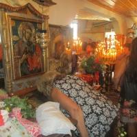 Храмов празник в Долна баня_8