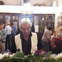 Храмов празник в храм Успение Богородично в Малашевци_4