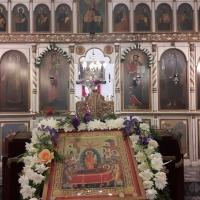Храмов празник в храм Успение Богородично в Малашевци_9