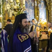 Неврокопски митрополит Серафим