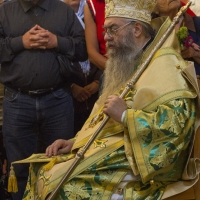 Адрианополски епископ Евлогий – игумен на Рилската св. обител