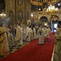 Летен храмов празник на ПКСХП Св. Александър Невски
