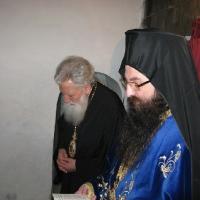 Рождество Богородично в манастир Седемте престола