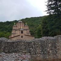 Манастир Раваница