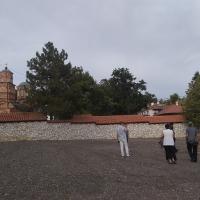 Манастир Св. Богородица при Джунис