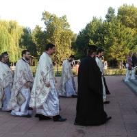 Поклонническо пътуване под покровителството на св. княз Лазар_1