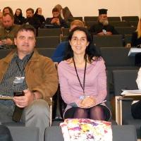 Х юбилейна среща на Мрежата за проучване на религиите и гибелните култове