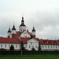 Супрасълските манастир и академия