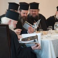 С фотоалбумите Цветовете на православието. Сн.: orthodox.pl